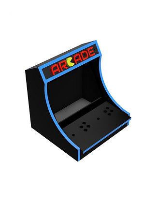 Bartop Arcade Cabinet (BS)
