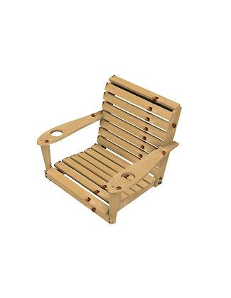 Single Seat Porch Swing (BS)