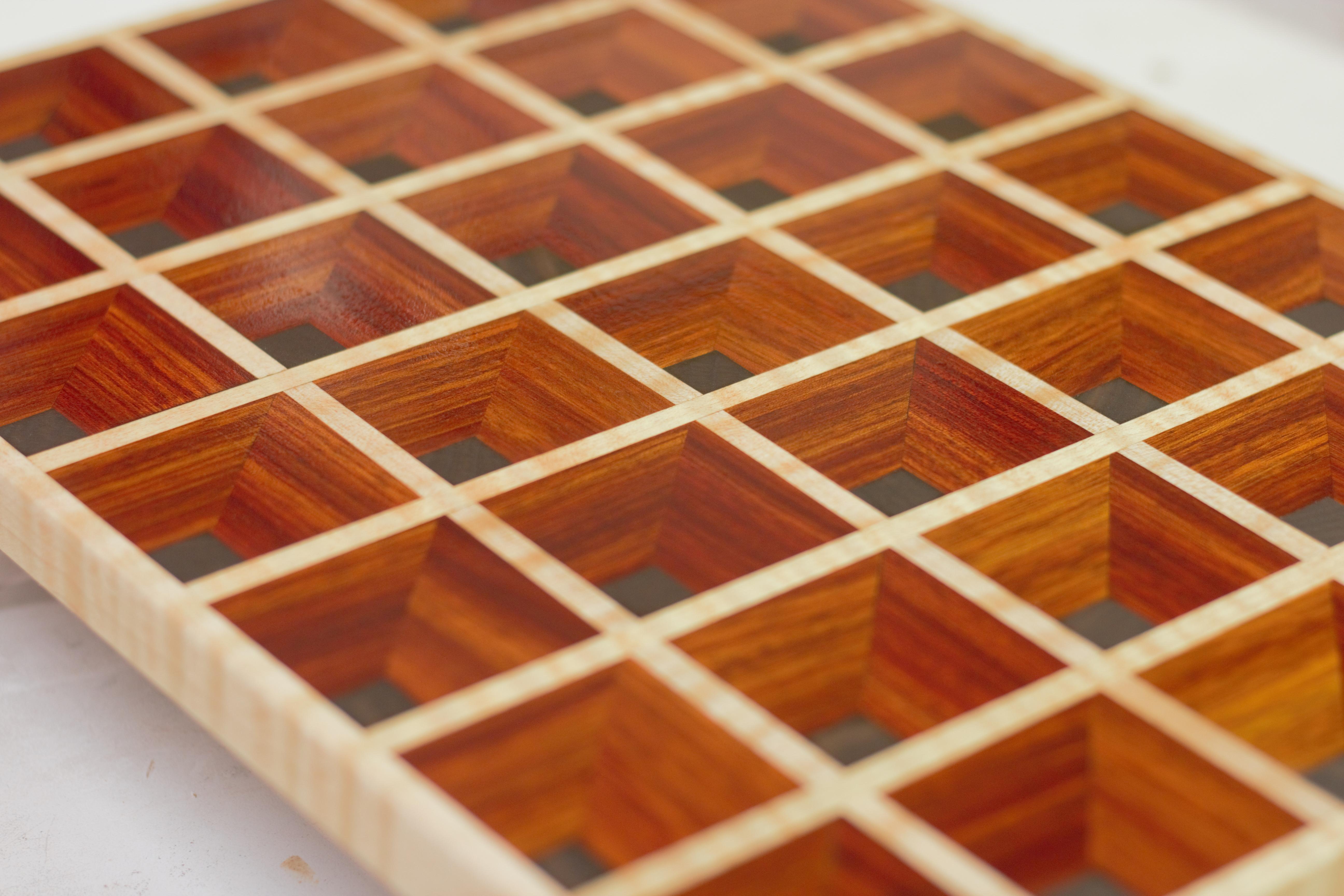 The Waffle Board