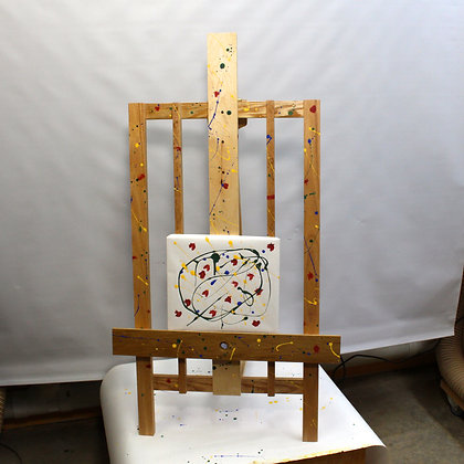 Table-Top Artist Easel (WNW)