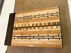Cutoff Board