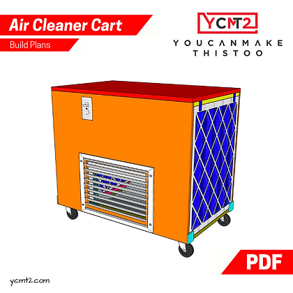 Air Cleaner (YCMT2)