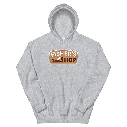 Fisher's Shop - Hoodie