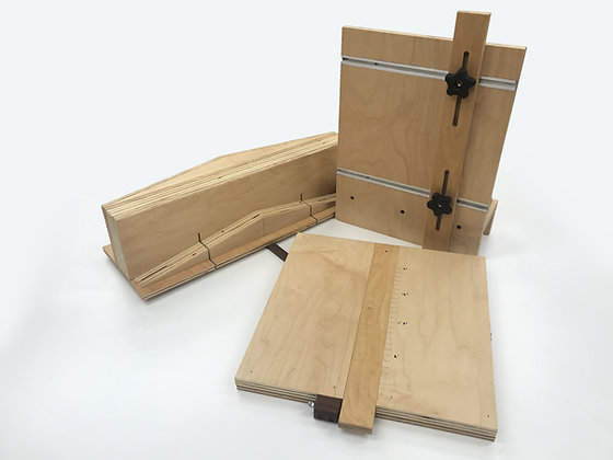 Table Saw Jigs Part 3