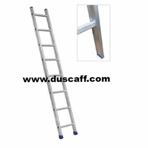Aluminium Straight Ladder 6.0 meters, 21 Steps