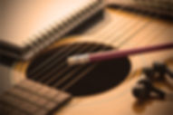 South Shields Guitar Lessons | String Fingers Guitar Tuition