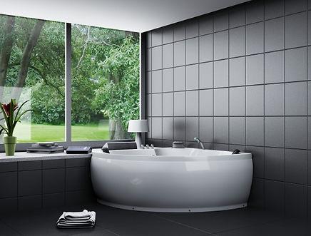 massagebadkar | bubbelbad
