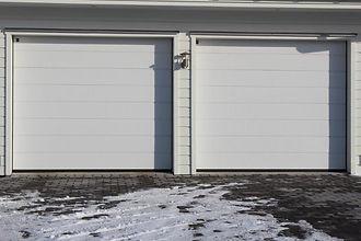 garageportar