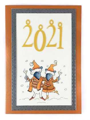 Bonne Année - 002