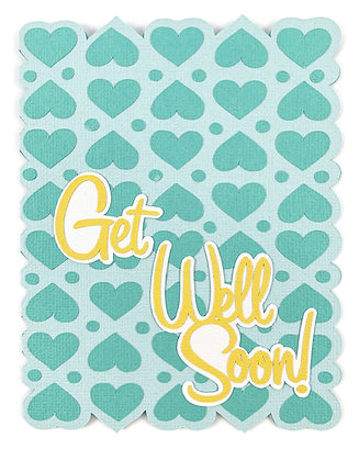 Get well soon - 004