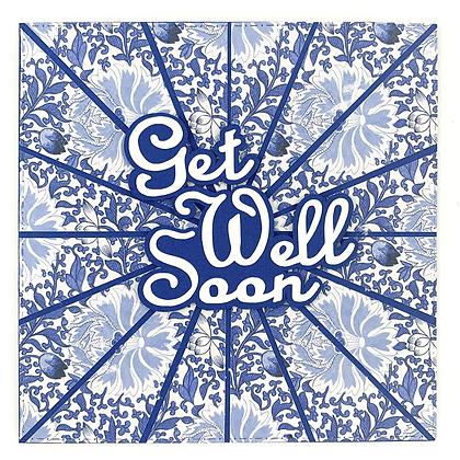 Get well soon - 001
