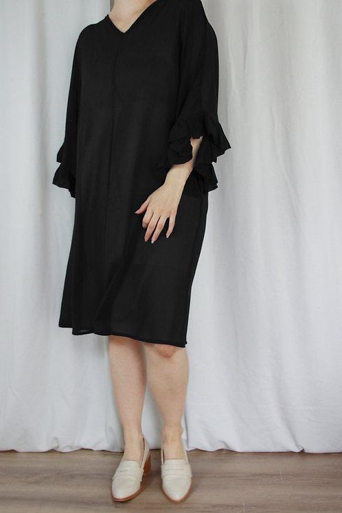 Holy Georgette Dress