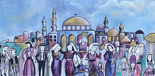 Traditions (Palestinian Collection)