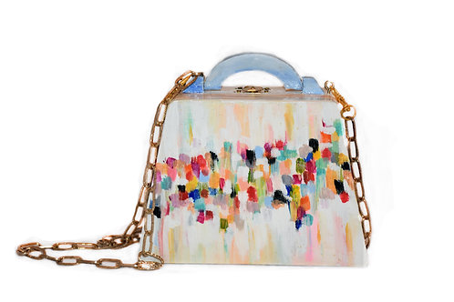 The Summer Bliss Cross-Body Bag / Clutch
