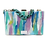 Thumbnail: (Deema's) Customized Pastel Splash Acrylic Clutch / Cross-body Bag