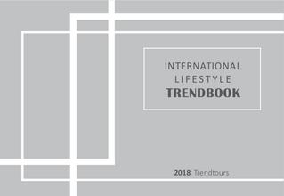 Ambiente trendbook 2018