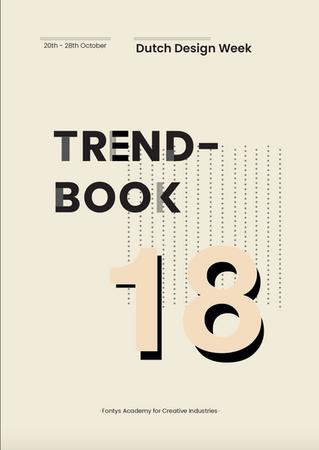 TREND BOOK DDW 2018