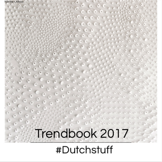 Trendbook London 2017