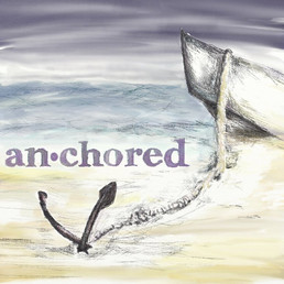 an·chored