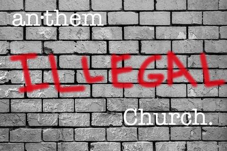 Illegal Church