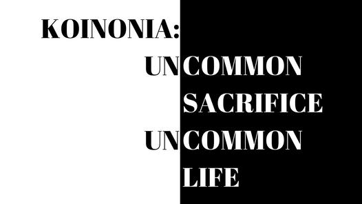 Koinonia (Philippians)