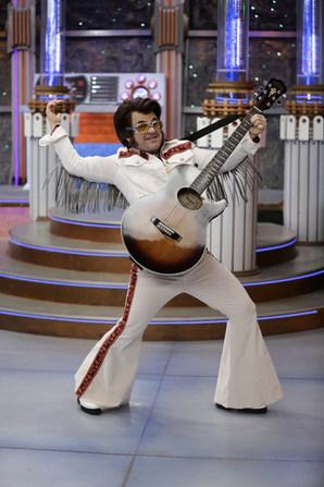 Elvis Schwoz