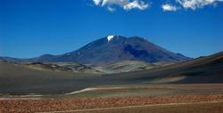 Vulcan Incahuasi • Argentina