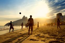Ipanema, Rio •Brazil