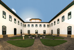 Museu de Arte Sacra, SP • Brazil