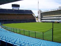 Arena • Argentina