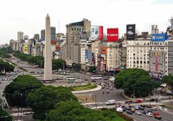 Obelisco BsAs • Argentina