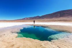 Desierto Jujuy • Argentina