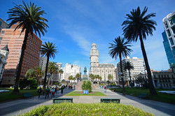 Montevideo • Uruguay