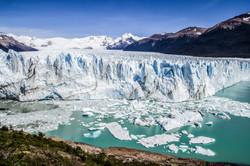 Perito Moreno • Argentina