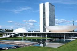 Congresso, Brasilia • Brazil