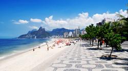 Ipanema, Rio • Brazil