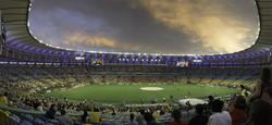 Maracanã, Rio •Brazil