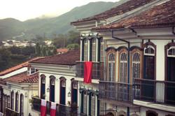 Ouro Preto • Brazil