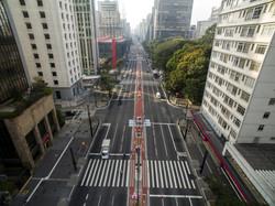 Av Paulista, SP • Brazil