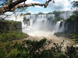 Cataratas Iguazu • Argentina