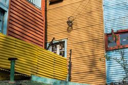 La Boca • Argentina