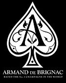 Armand-De-Brignac-Logo.-Black-background