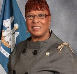 Congratulations Representative Patricia Haynes Smith