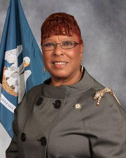 Representative Patricia Haynes Smith