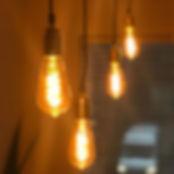 Kleurrijk wonen | Unieke zelfgemaakte design hanglamp