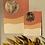 Thumbnail: Desert poster A6