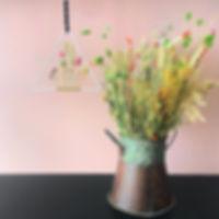NEW | We hadden deze leuke droogbloemenh