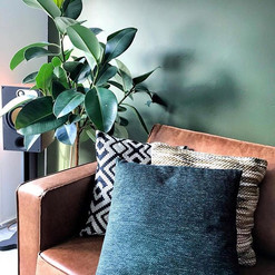 Interieurstyling woonkamer