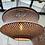 Thumbnail: Macramé hanglamp - taupe