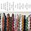 Thumbnail: Hanger met droogbloemen - middel